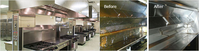 Image result for kitchen duct cleaning